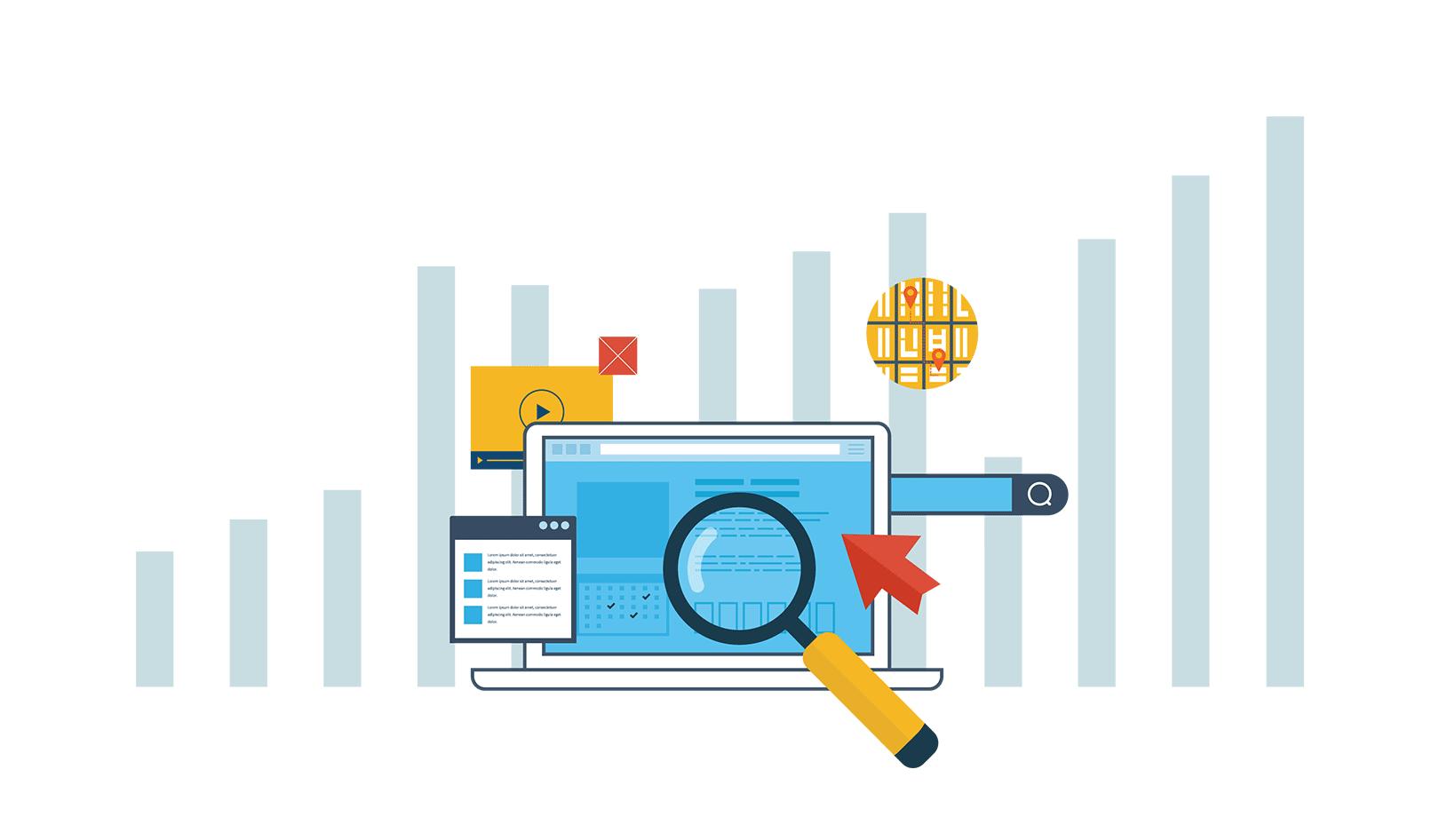 SEO-Search-Engine-Optimisation